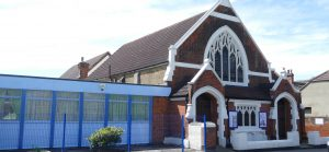 Southchurch Park United Reformed Church June 2019